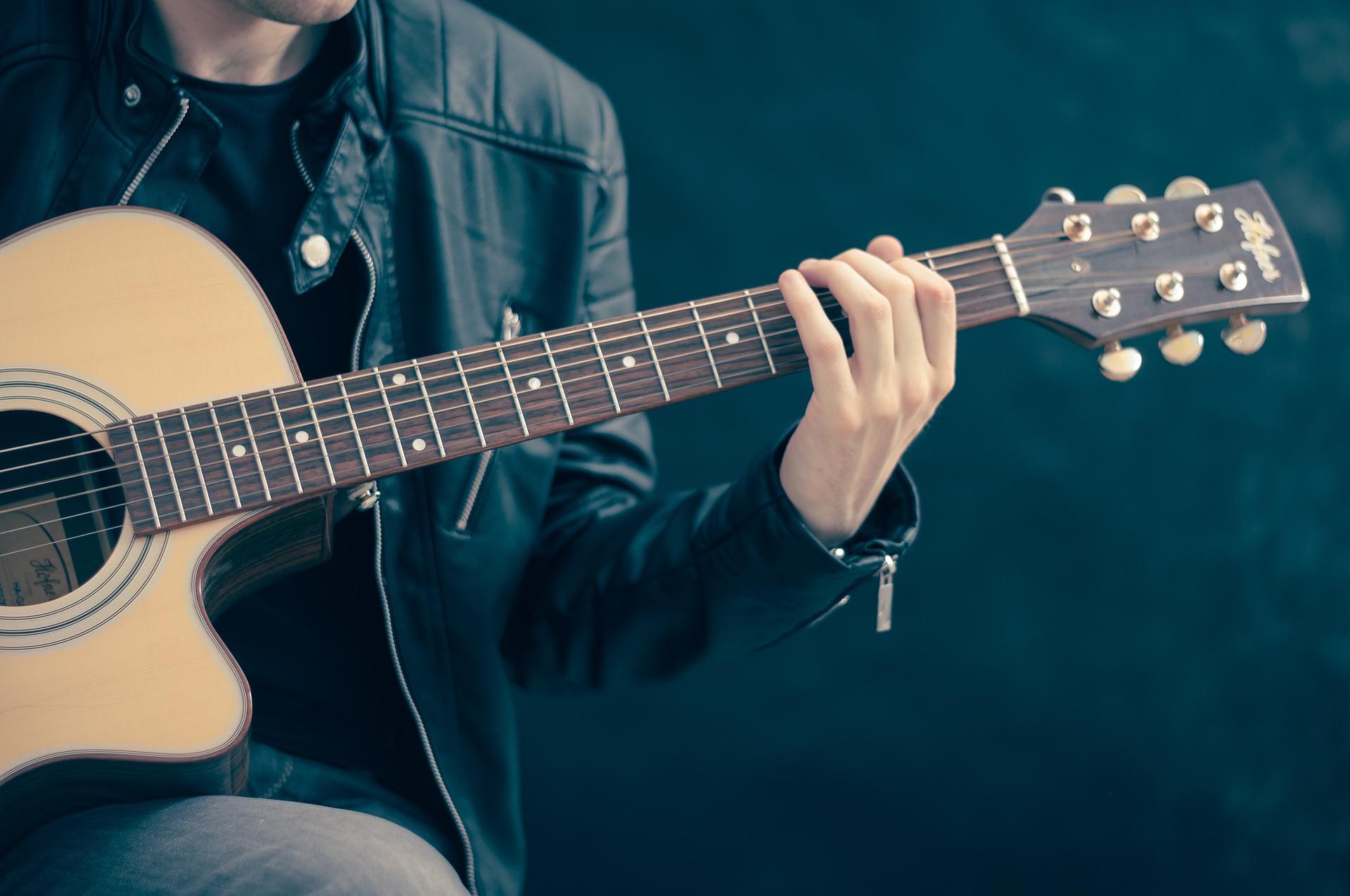 ¿Eres músico? Pincha aquí para + info.